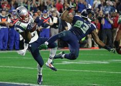 "Malcolm Butler England Patriots 8.5X11"" Poster Print Photo Great Quality #2"