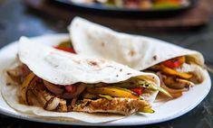 Les fajitas au poulet ww, si facile à réaliser, et si rapide, recette pour 4 personnes, temps de préparation 40 minutes.