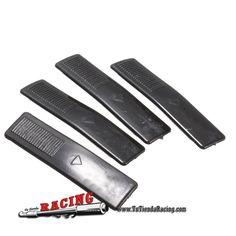 2,96€ - ENVÍO SIEMPRE GRATUITO - 4X Tapas Clips de Plástico Para Techo Pistas de Bacas Para Mazda 2 3 5 6 CX7 - TUTIENDARACING