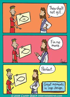 The Ironic Catholic: Thursday Humor Christian Comics, Christian Cartoons, Christian Jokes, Church Memes, Church Humor, Catholic Memes, Thursday Humor, Friday Humor, Funny Cartoons