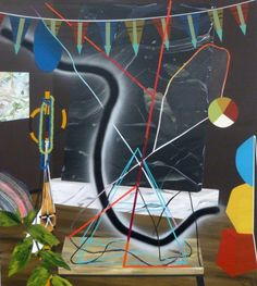 PAUL WACKERS - ARTISTS - Morgan Lehman Gallery