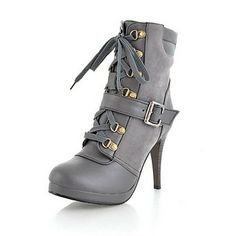 Restricted Best of me Black Pull On Ankle Bootie | eBay