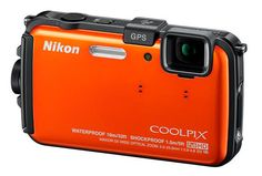 not usually a fan of nikon point and shoots, but this looks pretty nice for an underwater camera.