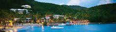 Bolongo Bay Beach Resort, St. Thomas, USVI, All Inclusive Resort, Caribbean Vacation, Ocean View Hotel