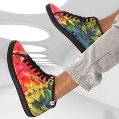 Feathers on your feet. Plumage: Design Collab with Betabrand | THE UT.LAB | Our Collaborations *