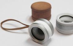 Uma nova idéia entra na batalha de câmeras e fotografias. De todas as câmeras futuristas e seus conceitos, essa idéia – sem dúvida –  é a mais legal. Esta nova câmera funciona com a nova tecnologia de rastreamento ocular e detecção biométrica, ajudando o dispositivo para tirar fotos sem problemas em um piscar de olhos.