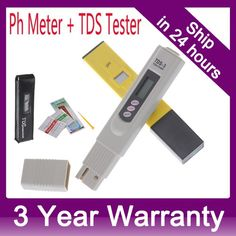22.49$  Watch here - http://aliq2f.shopchina.info/go.php?t=32587203149 - Digital PH Meter PH-009 and digital TDS Tester tds-3 for Aquarium, Fishing, Industry, Swimming Pools, Laboratory 0-9999 PPM  #SHOPPING