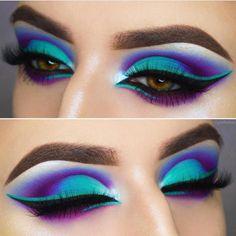 Sugarpill Cosmetics (@sugarpill)  @giuliannaa!