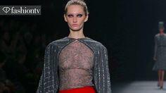 Acquastudio Winter 2014 Show | Sao Paulo Fashion Week SPFW | FashionTV