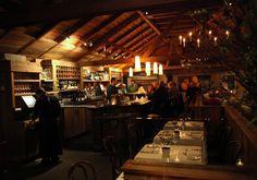 Downtown #Napa's Angele Restaurant + Bar