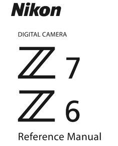 Pin on Nikon Z