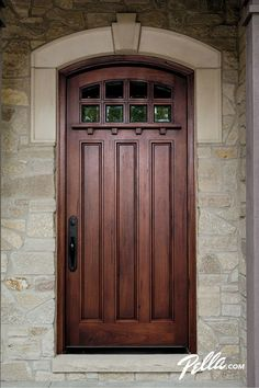 Rustic Knotty Alder Entry Doors With Sidelights Clearance