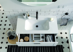 Meble łazienkowe/ bathroom furniture Inge New Collection Sink, Design, Home Decor, Sink Tops, Vessel Sink, Decoration Home, Room Decor, Vanity Basin, Sinks