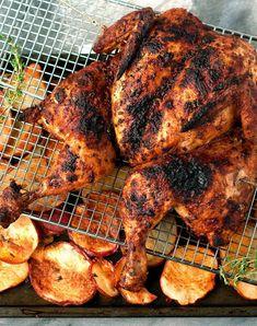portuguese chicken 1