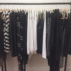 Nothing better than black and white classics all 40% off
