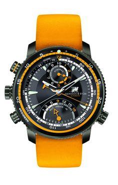 Reloj hombre - Jaermann & Stübi