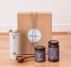Mini Olive Mania Gift Box Fathers Day, House Warming, Mini, Box, Birthday, Gifts, Snare Drum, Birthdays, Presents