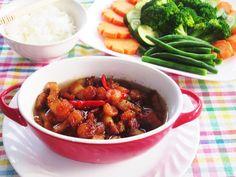 Bật mí: Cách làm kho quẹt cho cơm chiều ngon #food #amthuc