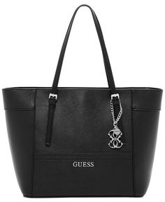 5eca71cabe GUESS Delaney Small Classic Tote & Reviews - Handbags & Accessories - Macy's