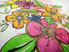 doodling fun