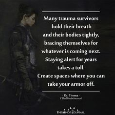 Many Trauma Survivors Hold Their Breath And Their Bodies Tightly – Health Trauma Quotes, Stress Disorders, Mental Disorders, After Life, Psychology Facts, Abnormal Psychology, Jungian Psychology, Behavioral Psychology, Narcissistic Abuse