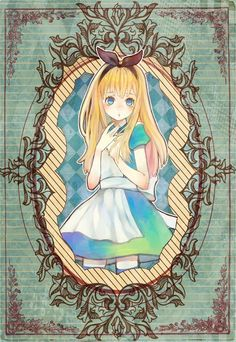 Cute Alice