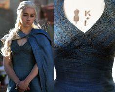 Game Of Thrones Costume Designer Blog