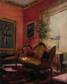 Jonelle Summerfield Oil Paintings