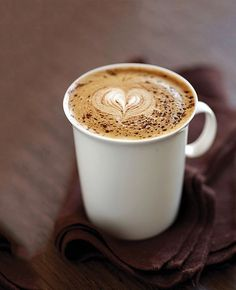 It's Coffee Time!