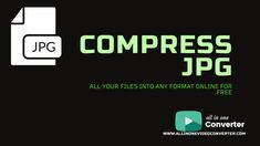 Optimizing your images with perfect file size and balance in quality is the ultimate desire. Due to these reasons, the use of all in one converter will bring deliberately satisfactory results. It's the tool that helps anyone to adjust the resolution or picture size without any hurdle quickly. Online Converter, File Size, Hurdles, Your Image, All In One, Free