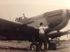 MK-XVIE - 322 Squadron