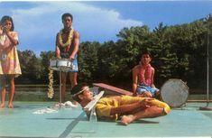 Doug Alii And The Hinanos - Feast & Fertility Dances