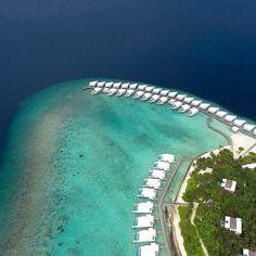 The Maldives Island - Amillafushi #Maldives  Photo @thewaytotravel with  @luxwtconcierge #amillafushi #drone #myislandhome #dji #turquoise #beautifulhotels #luxurytravel #instatravel #theview #luxwt #ocean #beautifuldestinations #bestvacations #wonderful_places #vacations #paradiso #honeymoon #vacation #aerial #photooftheday #amazingday