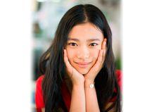 Hana Sugisaki , Sugisaki Hana(杉崎花) / japanese actress