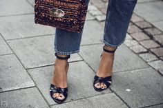 céline heels, mulberry bag hanna mw