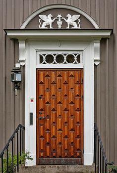 Cool Doors, Unique Doors, Knobs And Knockers, Door Knobs, Entrance Doors, Doorway, Gates, Porches, Doors Galore