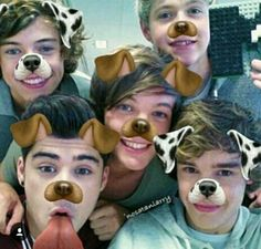 Literally the best snap I have ever seen in my life. one direction # they're too cute Four One Direction, 0ne Direction, One Direction Images, One Direction Wallpaper, One Direction Harry Styles, James Horan, 1d And 5sos, Harry Edward Styles, Zayn Malik