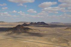 Desert Landscape   Photo by Nick Leonard