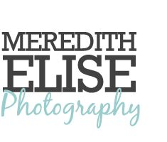 Meredith Elise, amazing photographer, graphic designer