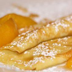 Fluffy Swedish Pancakes - Allrecipes.com