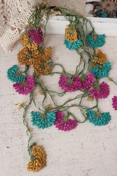 Turkey Goods & Oya & Kilim SOFA ★ Turkey Knitting Bonjukuoya-Bizuoya