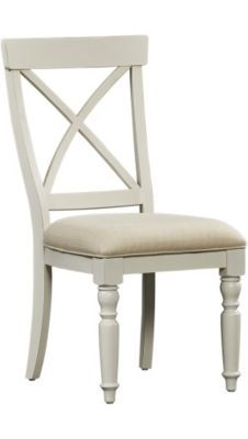 Dining Rooms Sandhurst Side Chair