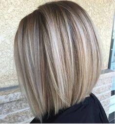 6 Great Balayage Short Hair Looks – Stylish Hairstyles Blonde Balayage Bob, Short Balayage, Bronde Bob, Bronde Hair, Blonde Ombre, Ombre Hair, Wavy Hair, Blonde Bob Hairstyles, Straight Hairstyles