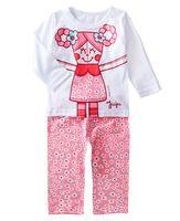 Pijama Malha Boneca