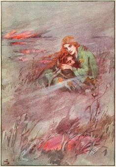 Deirdre's Sorrows - Helen Stratton