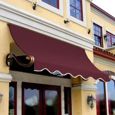 Have to have it. Awntech Beauty-Mark Charleston 6 ft. Window/Door Awning $469.99