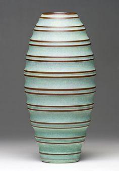 Emily Myers - Lantern vase