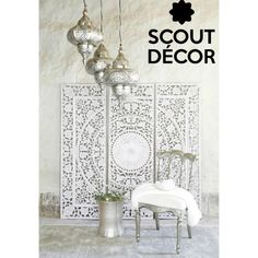 On the blog: Our Guide to Mastering #Moroccan #Décor! #interiordesign