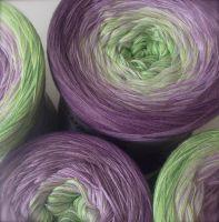 Farbspiele UNIKAT * Lavendel* - Artikeldetailansicht - Unser Online-Shop