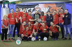 După două finale pierdute, La Maria și Ion a ridicat trofeul și s-a revanșat în fața celor de la Pronostic Sportiv